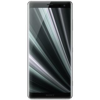 Xperia XZ3 Dual Sim 64GB LTE 4G Argintiu 6GB RAM