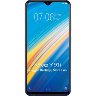 Y91i  Dual Sim 32GB LTE 4G Albastru