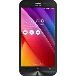 Zenfone 2 LASER Dual Sim 16GB LTE 4G Alb