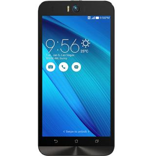 Zenfone Selfie Dual Sim 16GB LTE 4G Albastru