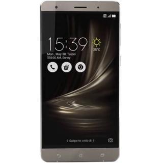 Zenfone 3 Deluxe Dual Sim 32gb Lte 4g Argintiu 4gb