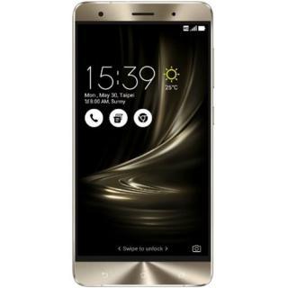 Zenfone 3 Deluxe Dual Sim 32GB LTE 4G Auriu 4GB