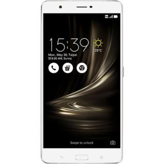 Zenfone 3 Dual Sim 32GB LTE 4G Alb