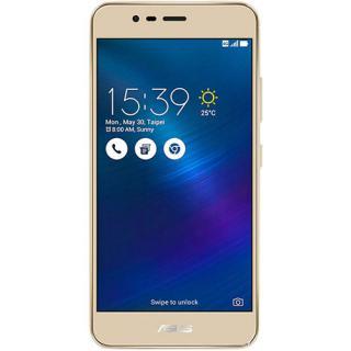 Zenfone 3 Max Dual Sim 32gb Lte 4g Auriu 3gb Ram