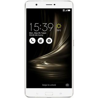 Zenfone 3 Ultra Dual Sim 64gb Lte 4g Argintiu