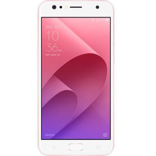 zenfone 4 selfie  dual sim 64gb lte 4g roz  4gb ram