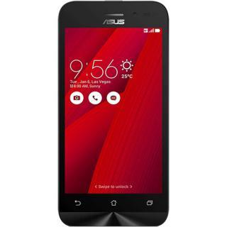 Zenfone Go Dual Sim 8GB 3G Rosu