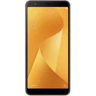 Zenfone Max Plus  Dual Sim 32GB LTE 4G Auriu  3GB RAM