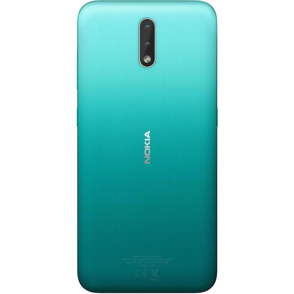 2.3 Dual Sim Fizic 32GB LTE 4G Verde Cygn Green 2GB RAM