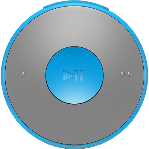 PHILIPS MP3 Player SoundDot 2GB Albastru