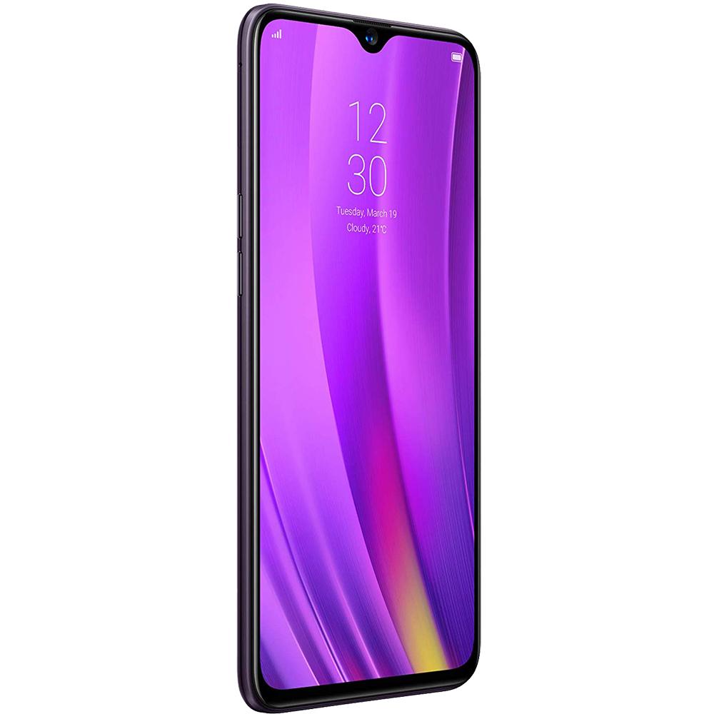3 Pro  Dual Sim 128GB LTE 4G Violet  6GB RAM