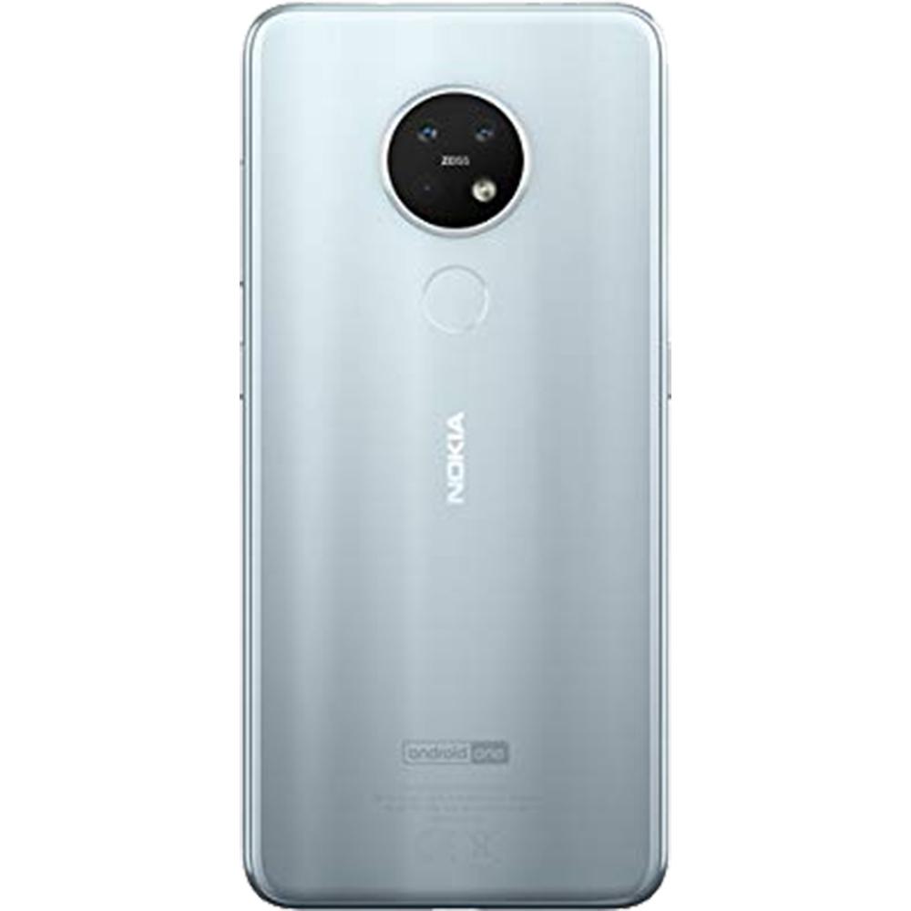 7.2 Dual Sim Fizic 128GB LTE 4G Gri Ice 6GB RAM