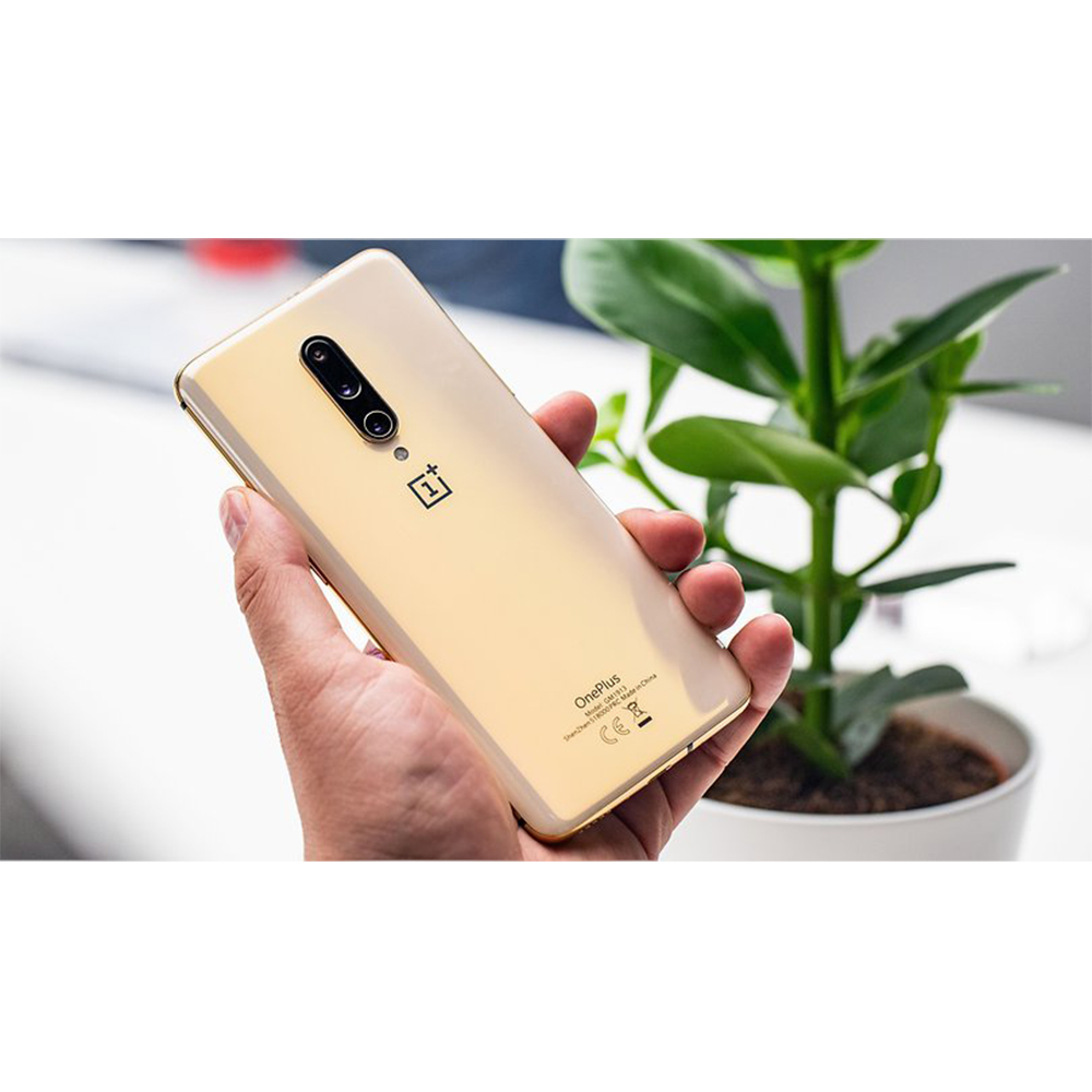 7 Pro  Dual Sim 256GB LTE 4G Auriu  8GB RAM