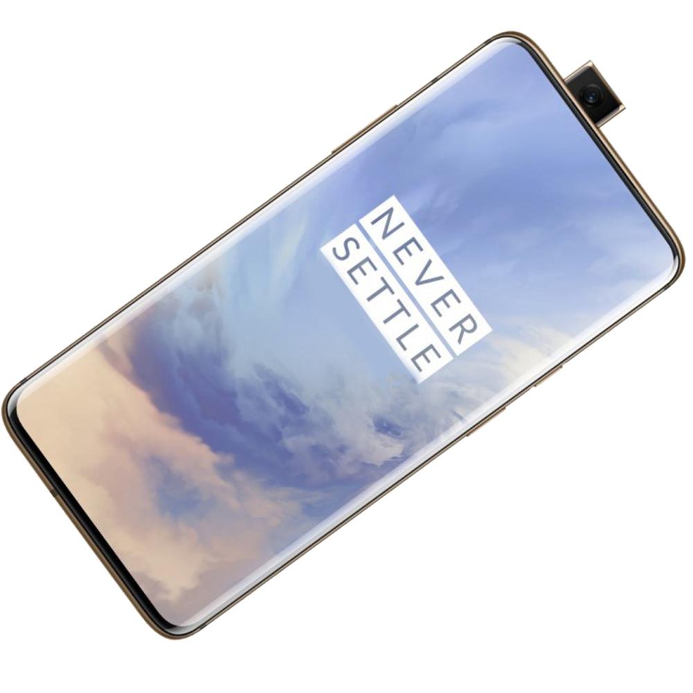 7 Pro  Dual Sim 256GB LTE 4G Auriu Almond 8GB RAM