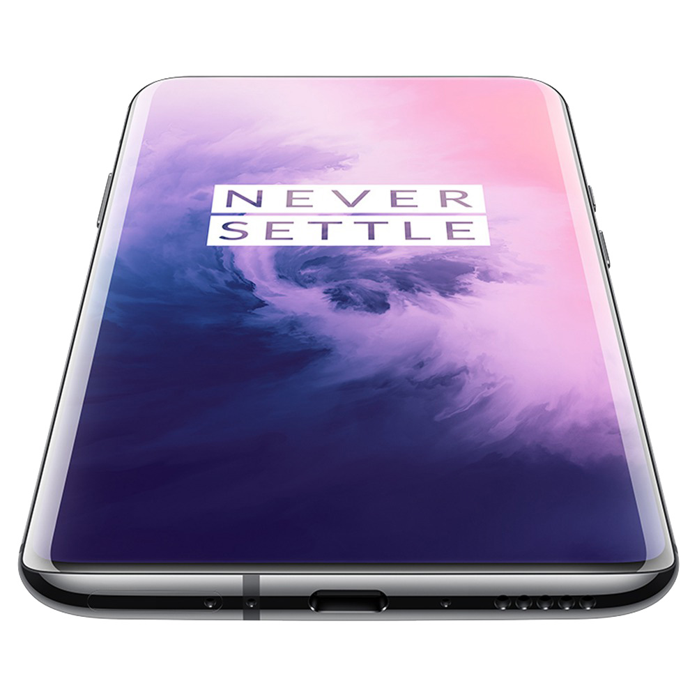 7 Pro Dual Sim Fizic 256GB LTE 4G Gri 8GB RAM