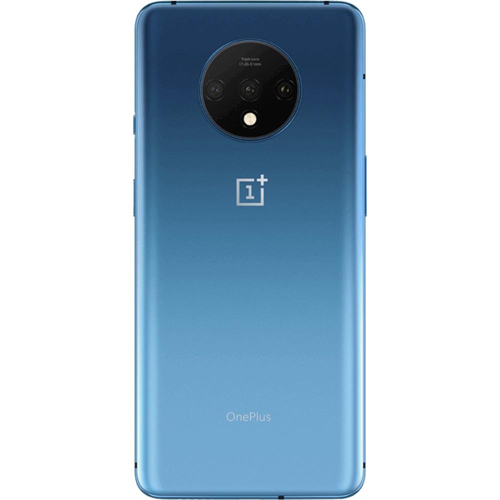 7T Dual Sim Fizic 128GB LTE 4G Albastru 8GB RAM