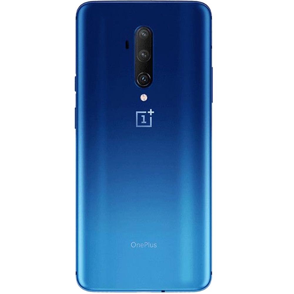 7T Pro Dual Sim Fizic 256GB LTE 4G Albastru 8GB RAM