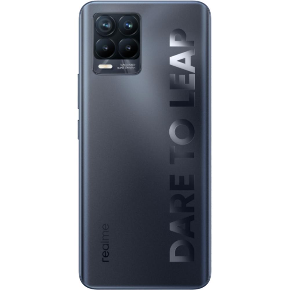 8 Pro Dual Sim Fizic 128GB LTE 4G Negru 6GB RAM