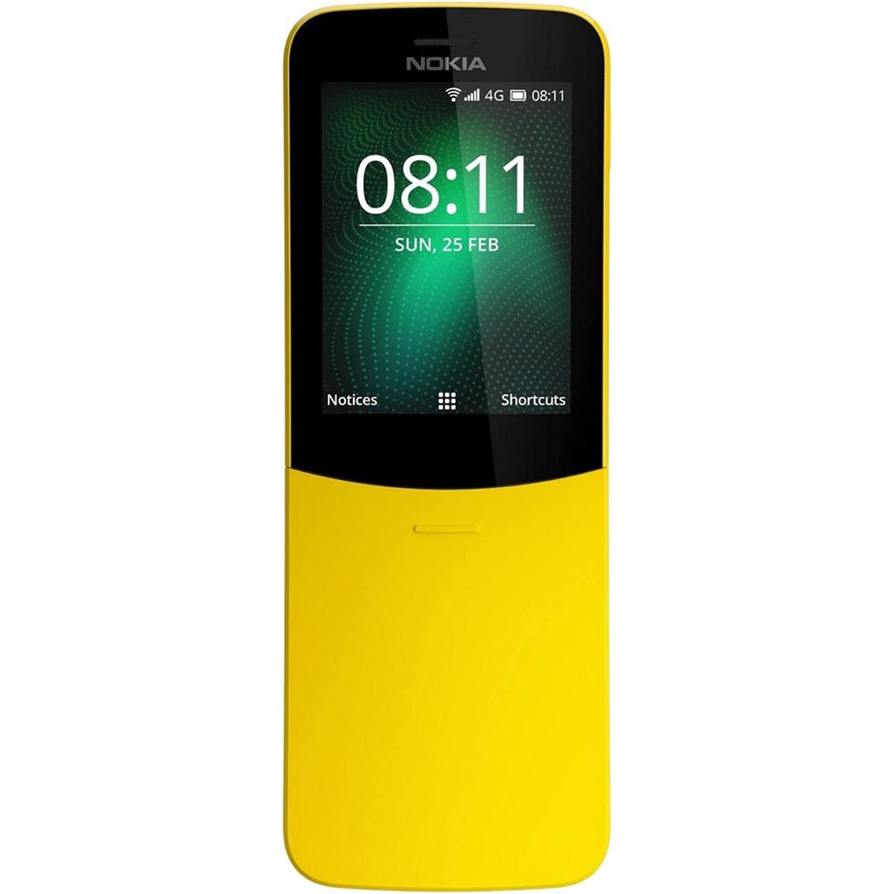 8110 4GB Galben
