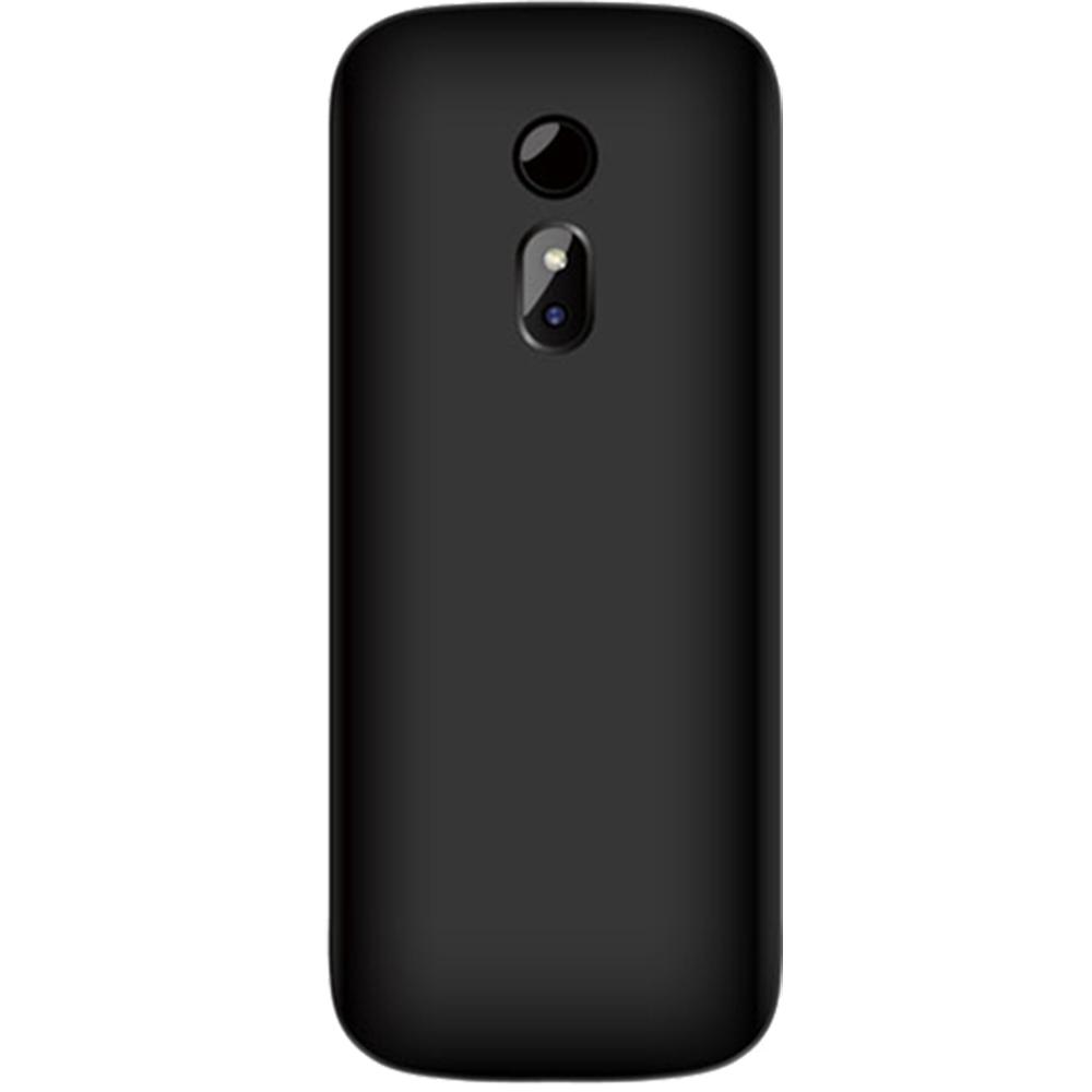 A20 Dual Sim Fizic Negru