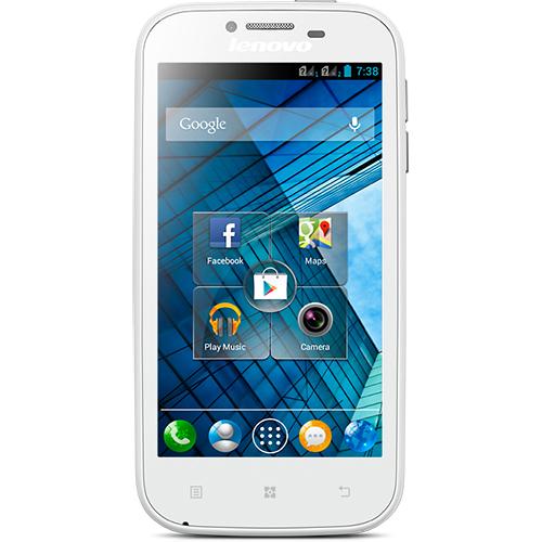 A706 Dual Sim 4GB Alb