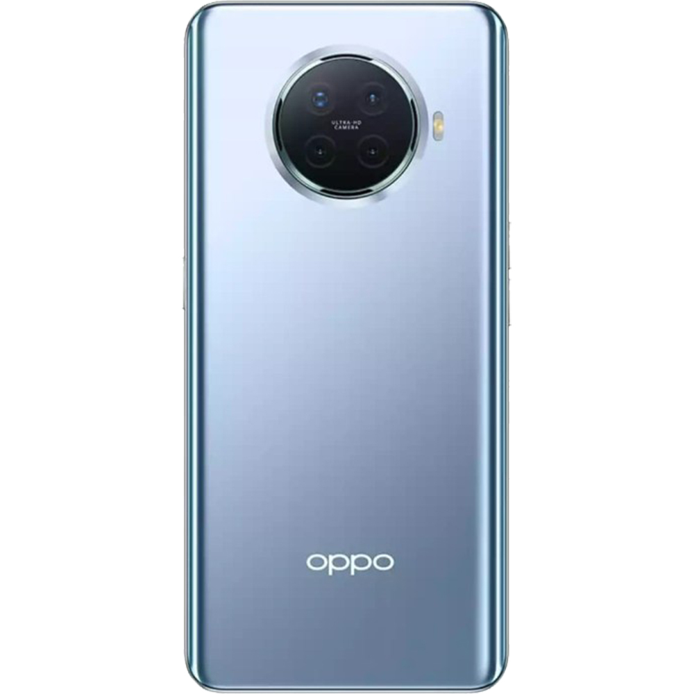 Ace2 Dual Sim Fizic 128GB 5G Argintiu 8GB RAM