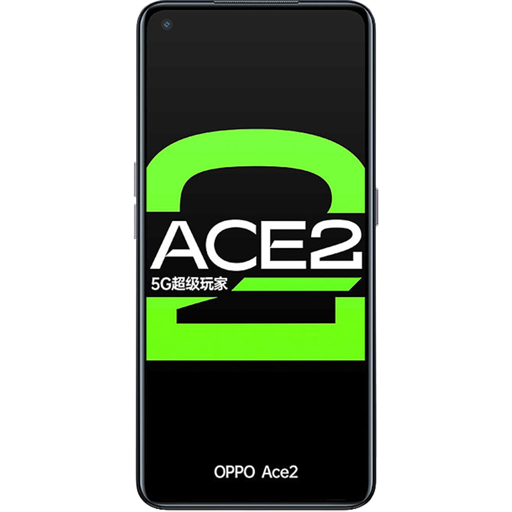 Ace2 Dual Sim Fizic 128GB 5G Violet 8GB RAM