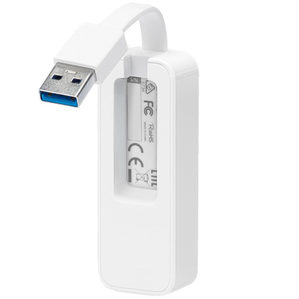 Adaptor USB 3.0 Gigabit Ethernet