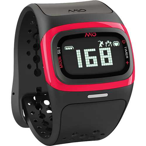 Alpha 2 Heart Rate Monitor Roz