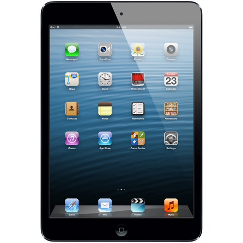 IPad Mini 16GB LTE 4G Negru