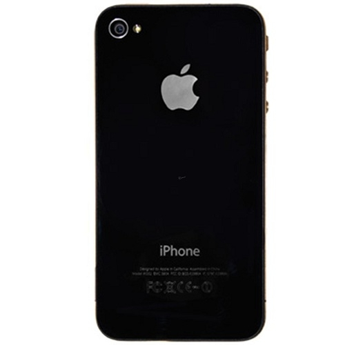 Iphone 4s 8gb negru