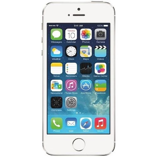 IPhone 5s 16GB LTE 4G Alb