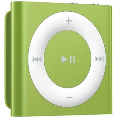 Ipod shuffle 4th gen 2gb verde