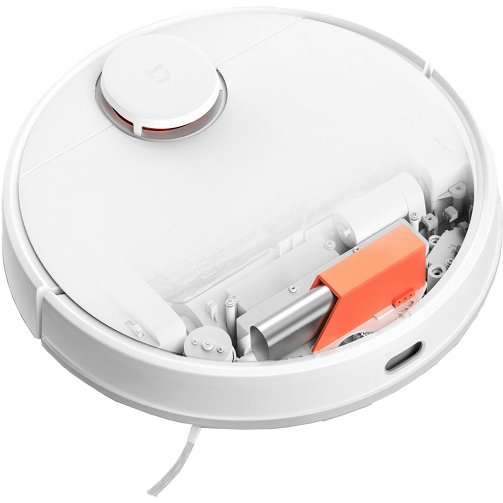 Aspirator Inteligent Mi Robot Vacuum-Mop P Alb