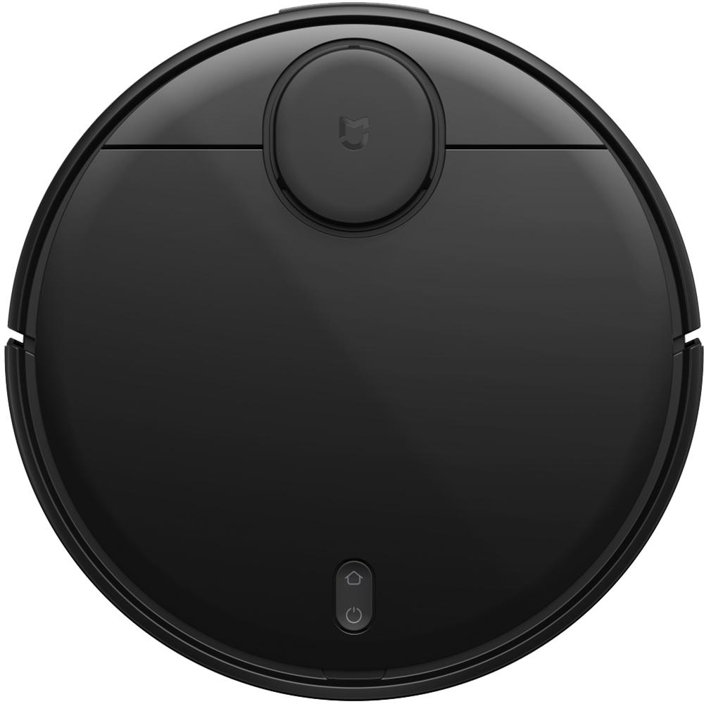 Aspirator Inteligent Mi Robot Vacuum-Mop P Negru