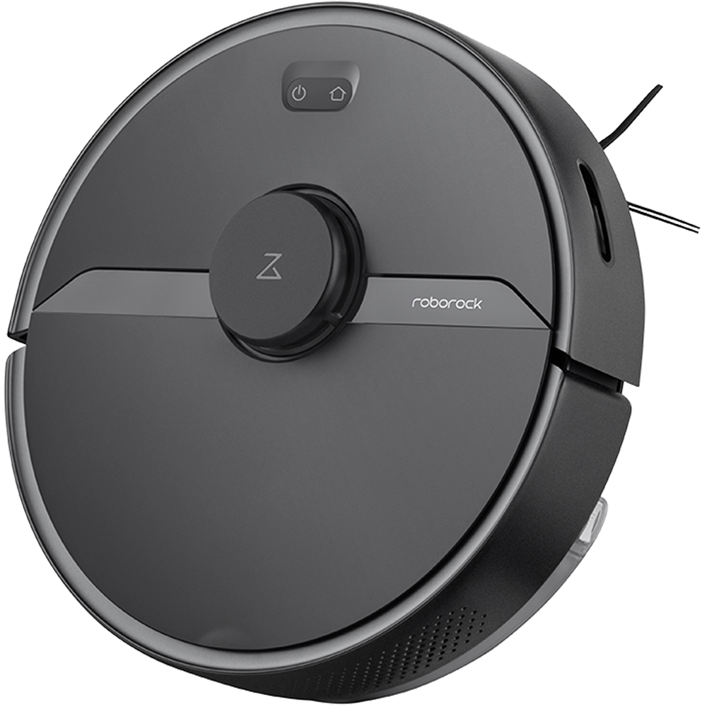 Aspirator Inteligent Roborock Vacuum S6 Pure Negru