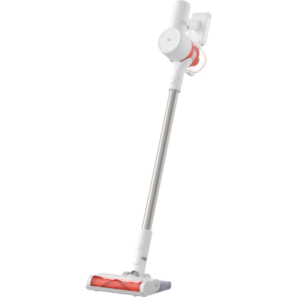Aspirator Mi Vacuum Cleaner G10, Baterie 3000 mAh, 125,000 RPM, Autonomie 65 min, Alb