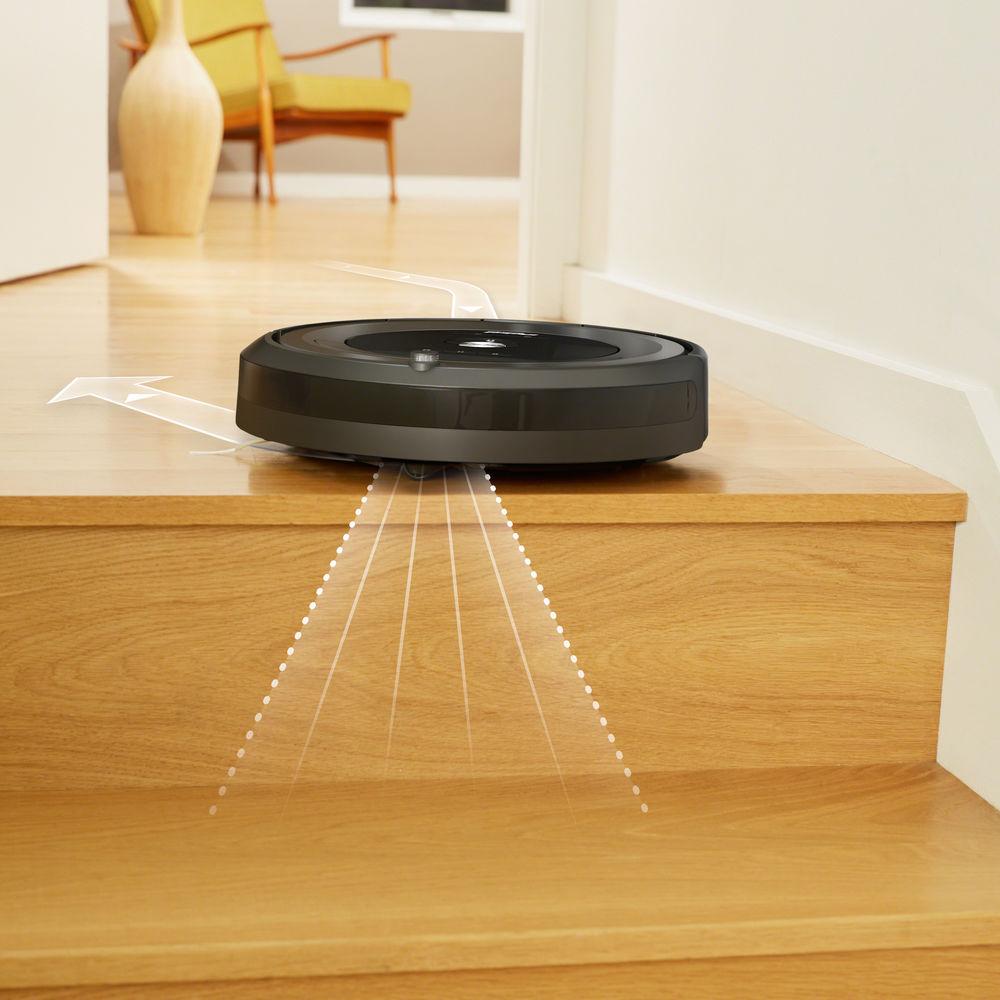 Aspirator Robot Roomba 616