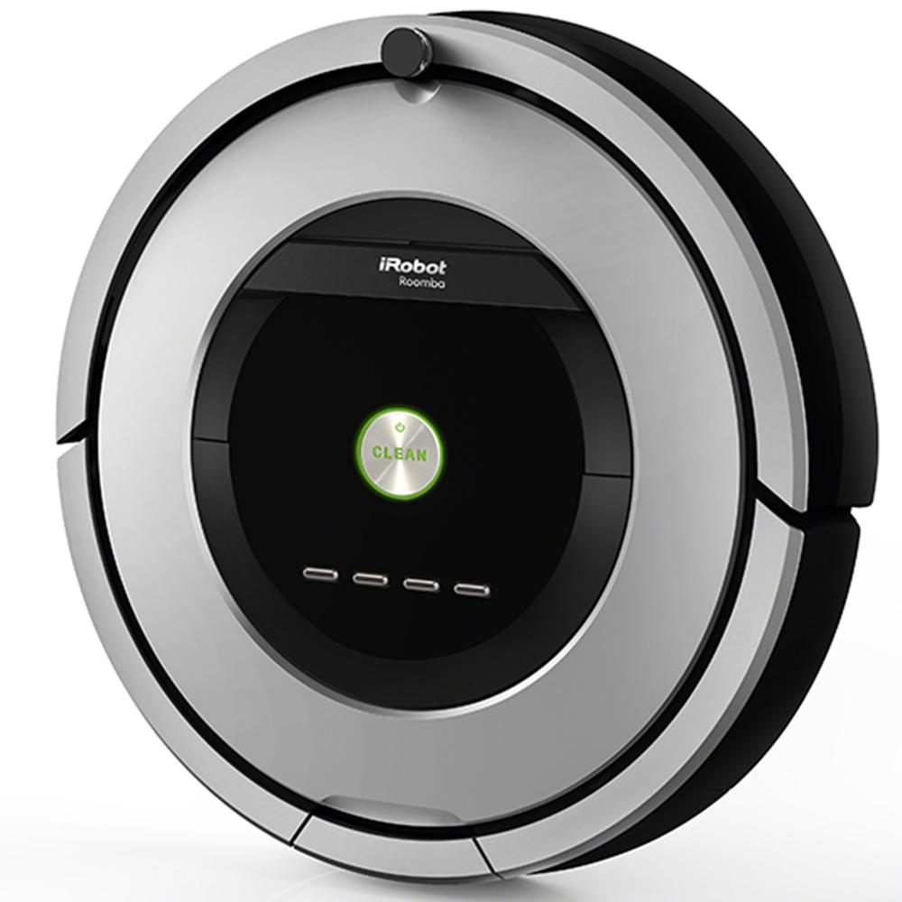 Electrocasnice Inteligente IROBOT Aspirator Robot Roomba ...