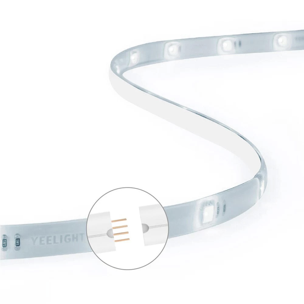 Band Luminoasa Yeelight Strip Plus Extension 1M