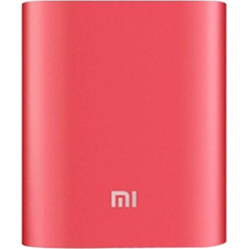 Baterie externa 10400mah rosu