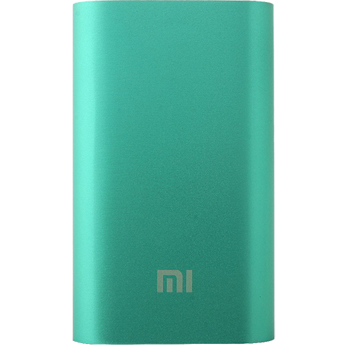 Baterie externa 5200mah verde