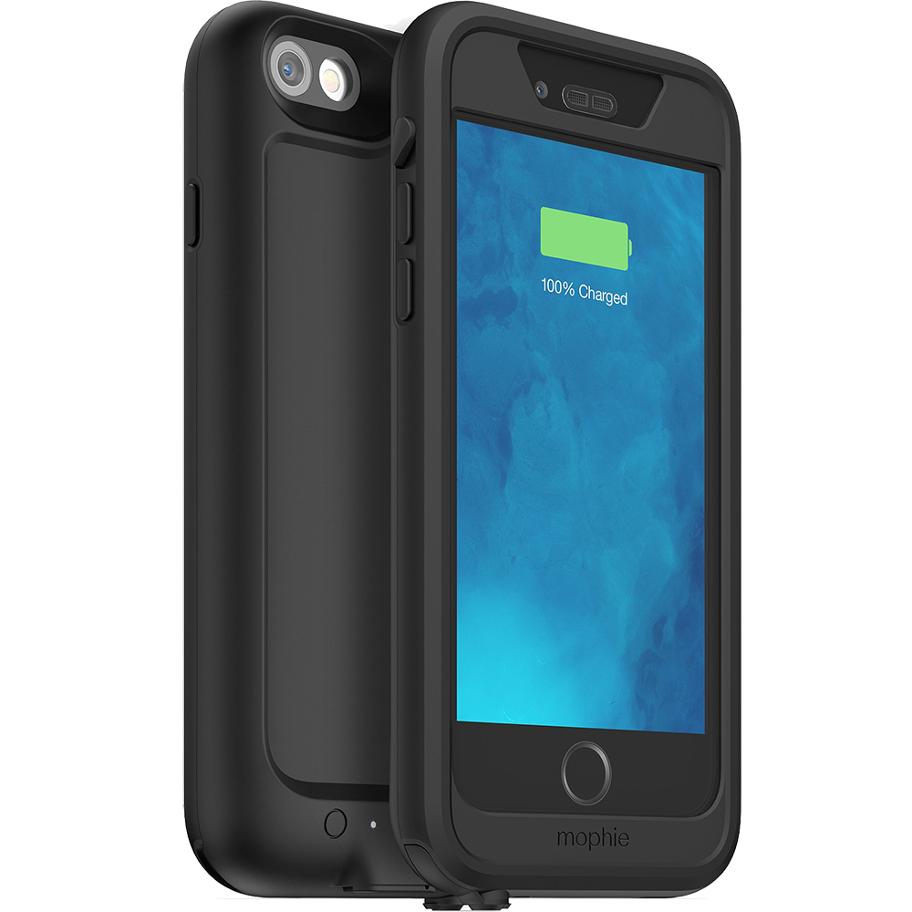 Baterie Externa + Husa Juice Pack H2PRO 2,600mAh APPLE iPhone 6 Plus, iPhone 6s Plus