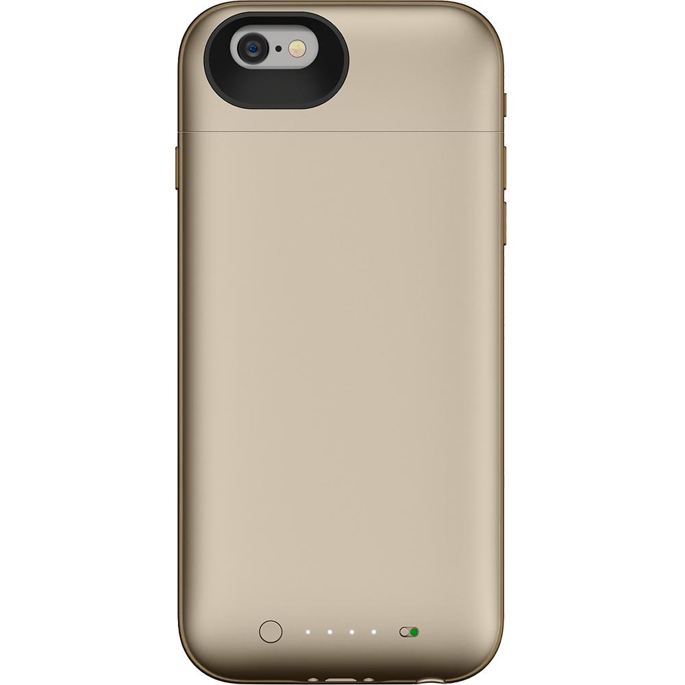 Baterie Externa + Husa Juice Pack Ultra Auriu APPLE iPhone 6, iPhone 6S