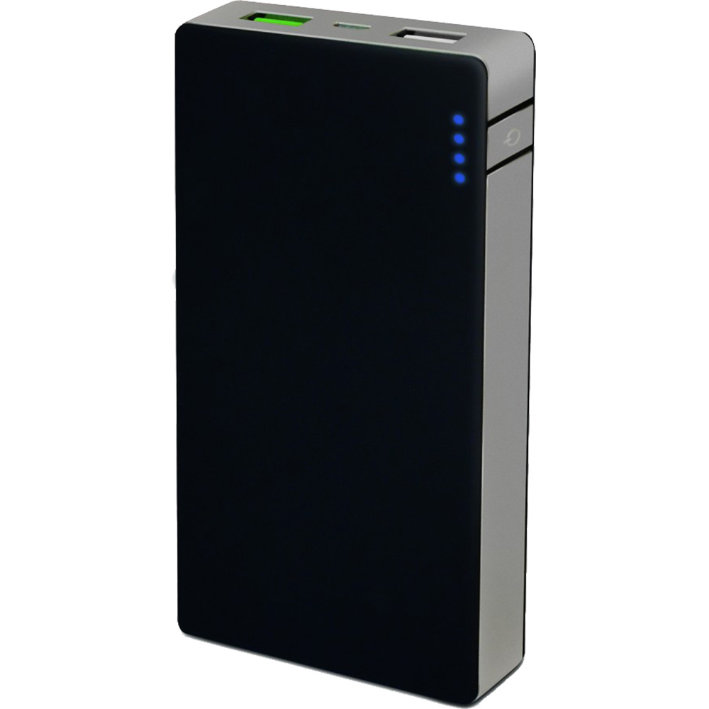 Baterie Externa Universal 10000mAh Argintiu