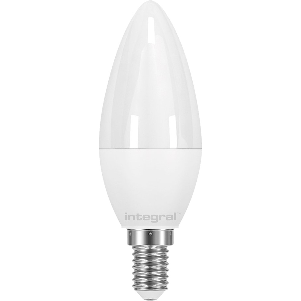 Bec Led Candle 5.5W 2700K 470LM