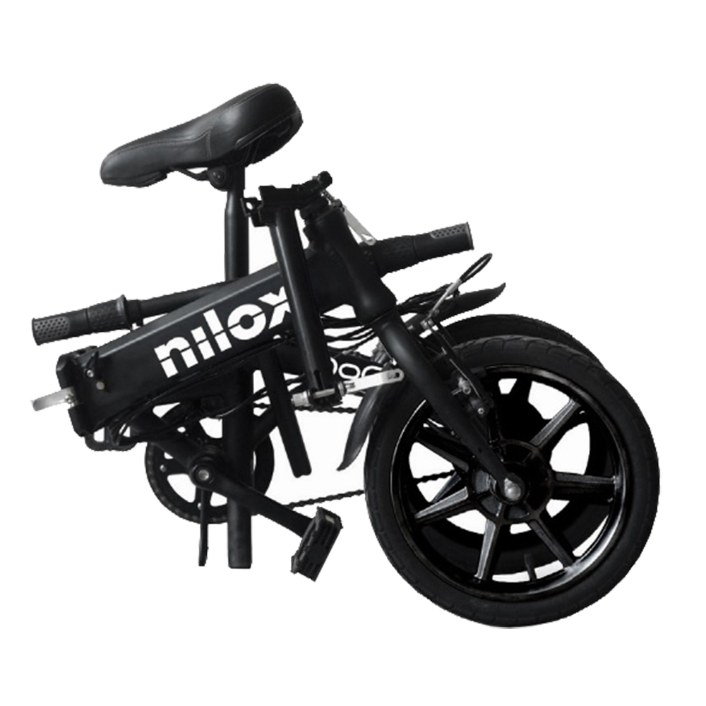 Bicicleta Electrica Doc E-Bike X2