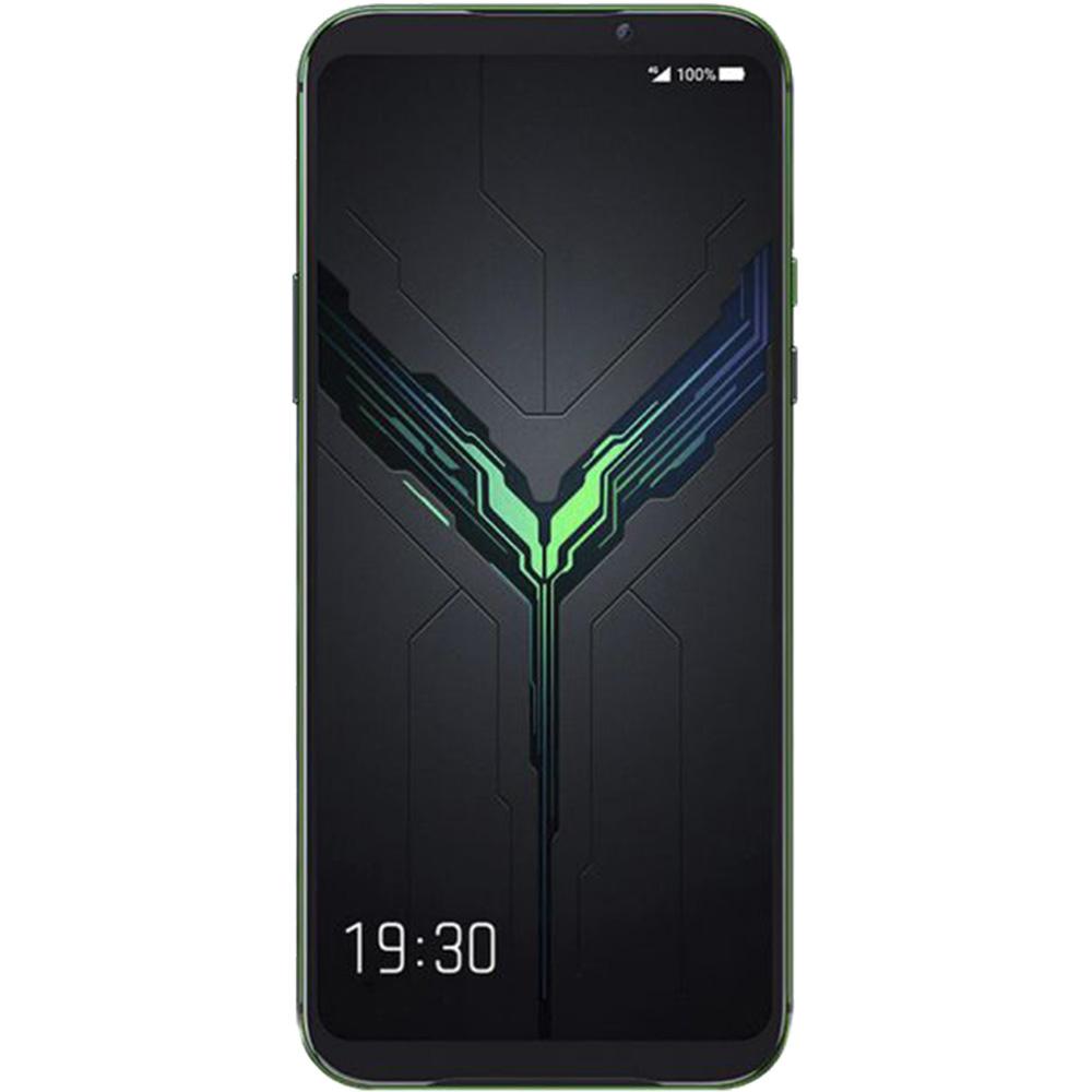 Black Shark 2  Dual Sim 128GB LTE 4G Negru  6GB RAM