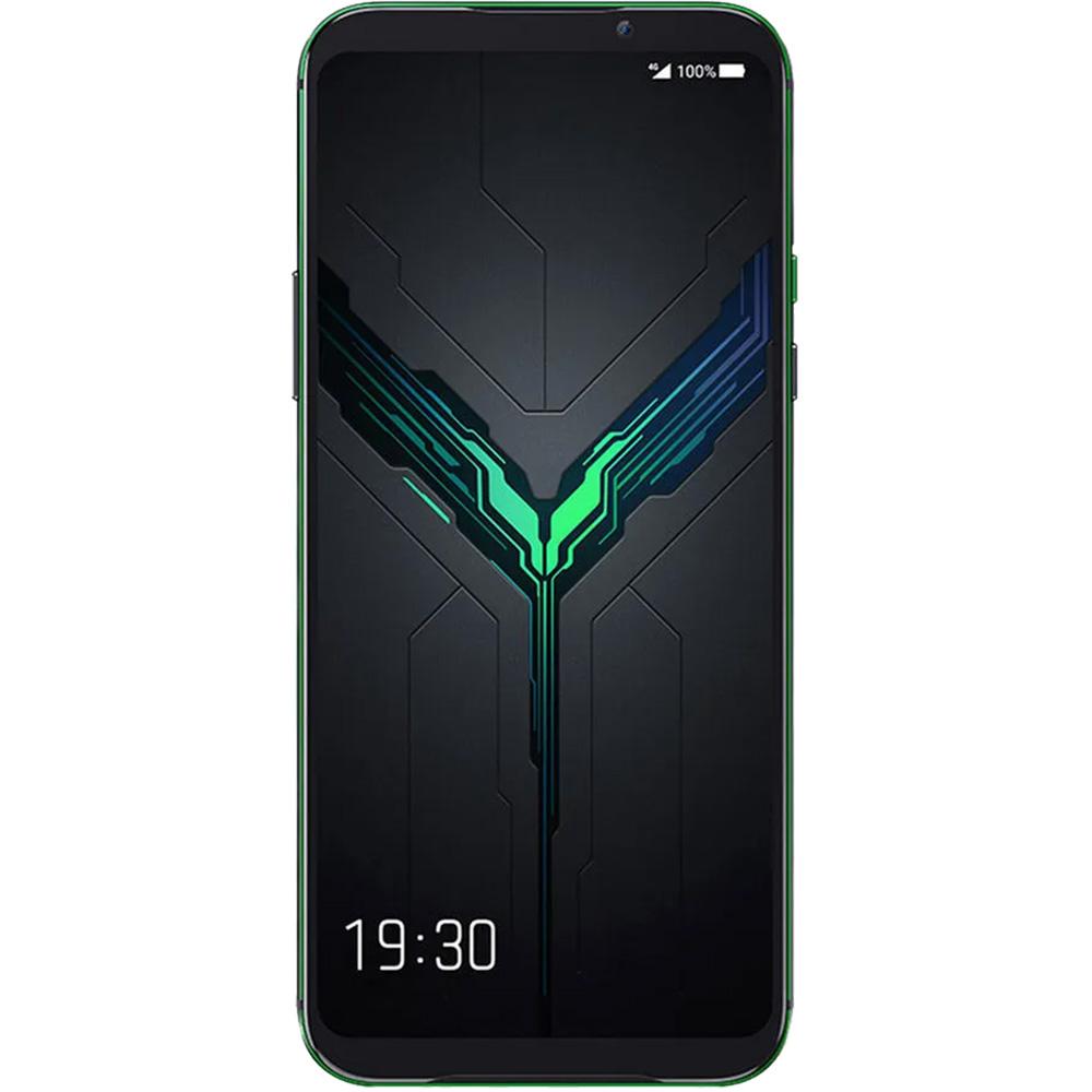 Black Shark 2 Dual Sim Fizic 128GB LTE 4G Negru 8GB RAM