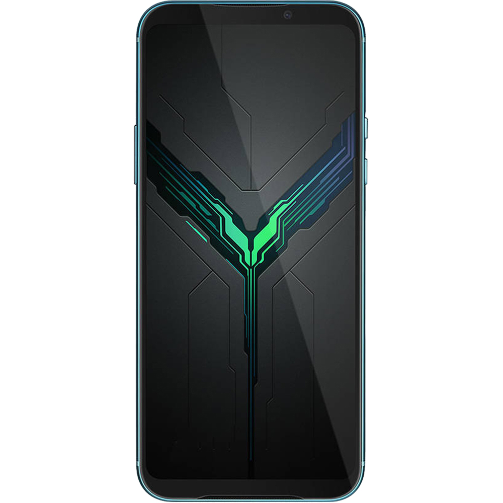 Black Shark 2 Dual Sim Fizic 128GB LTE 4G Albastru 8GB RAM